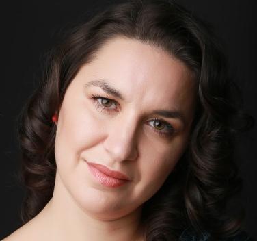 Irina Dragos